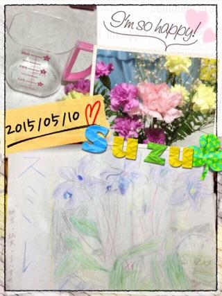 母の日プレゼント♡