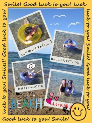 夏だぁ!海だぁ‼